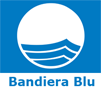 Bandiera Blu Fee